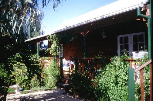 Rosemoore Bed & Breakfast Perth