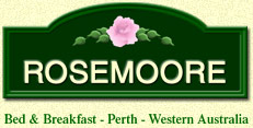RoseMoore Bed and Breakfast